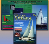 Ocean Navigator Readership Survey