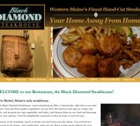 Black Diamond Steakhouse