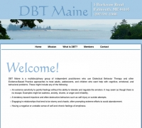 DBT Maine