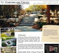 Earthscape Unlimited