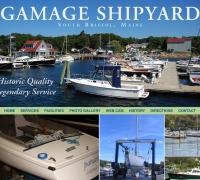 Gamage Shipyard