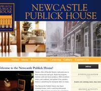 Newcastle Publick House