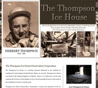 The Thompson Ice House